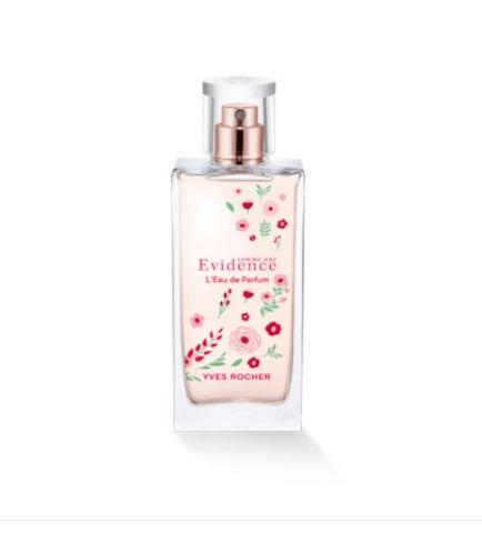 ив роше Yves Rocher Comme Un Evidence Leau De Parfum Flacon
