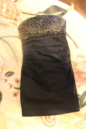 Платье новогоднее глория джинс