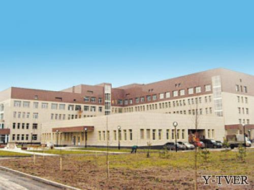 Больница минздравсоцразвития россии официальный сайт