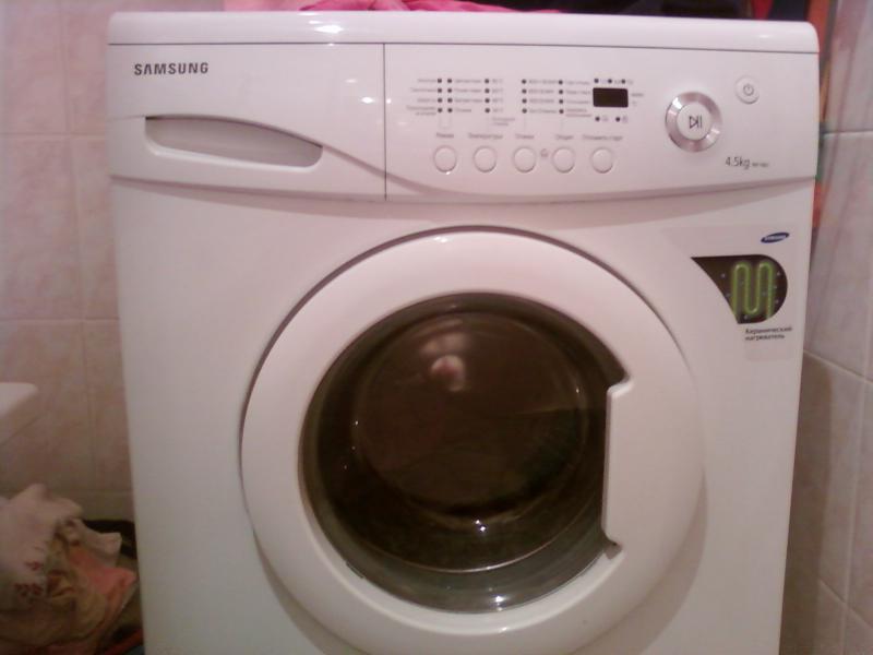 Инструкция по эксплуатации: стиральная машина samsung wf-s861, wf.