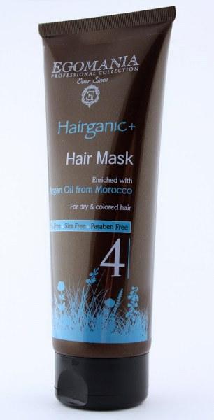 Egomania маска для волос отзывы