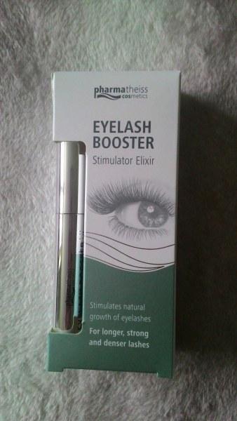 5ec6114c731 Сыворотка Pharmatheiss cosmetics Eyelash Booster Stimulator Elixir - отзывы