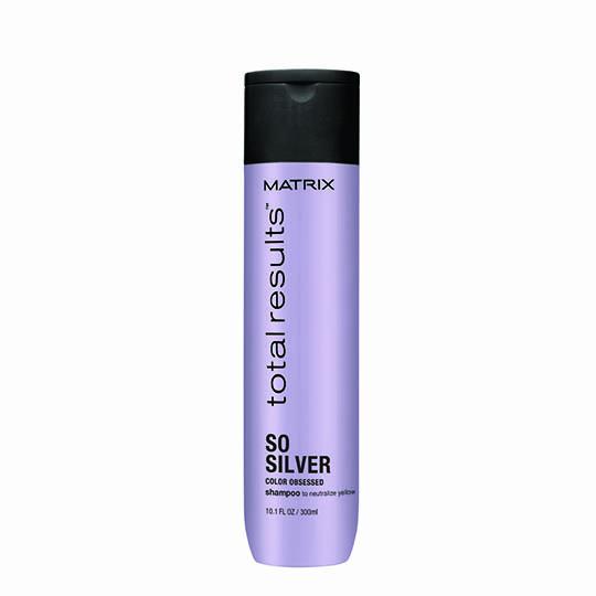 Оттеночный шампунь для мелированных волос цена