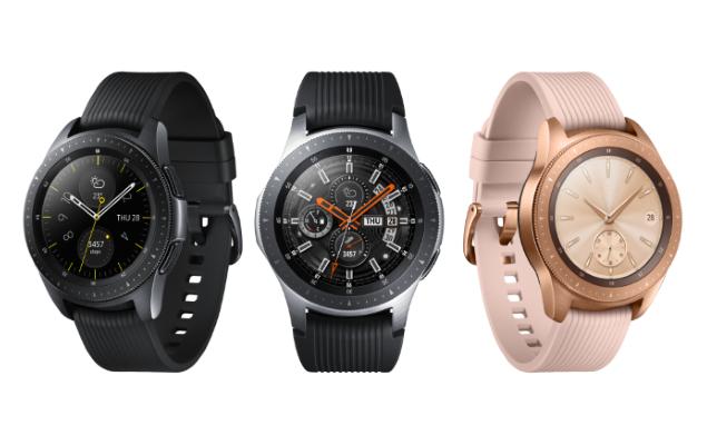 8d5c3fd4 Умные часы Samsung Galaxy Watch | Отзывы покупателей