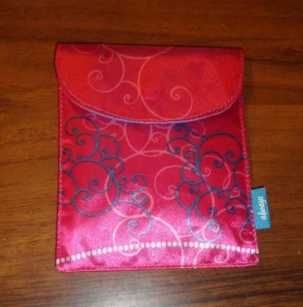 Подарок от олвейс розовый чехол на телефон 96