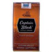 капитан блэк с шоколадом сигареты купить
