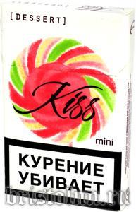 Кисс десерт сигареты купить табак оптом в архангельске