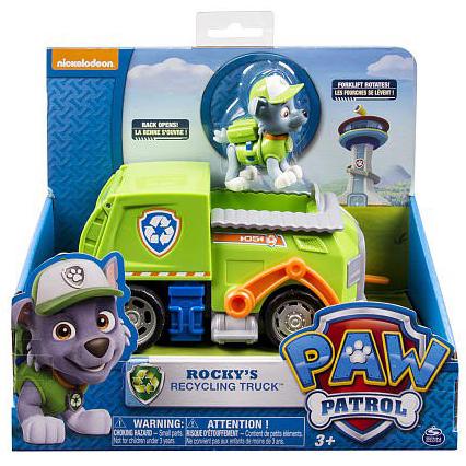 Щенячий патруль картинки игрушки
