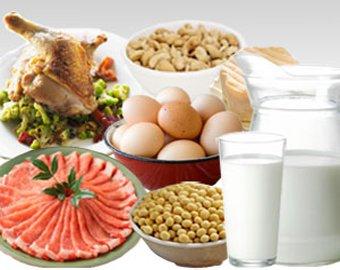 Почему при эко нужна белковая диета