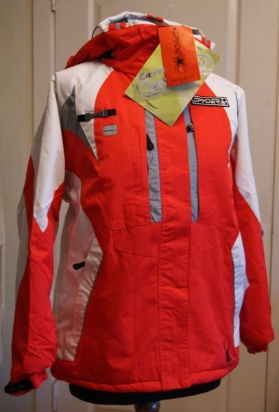 Комбинезон Spyder Костюм горнолыжный Spyder женский   Отзывы покупателей f7158e74b6f