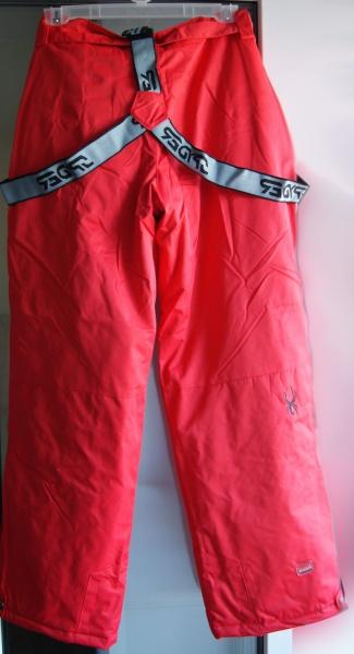 Горнолыжный костюм spyder женский