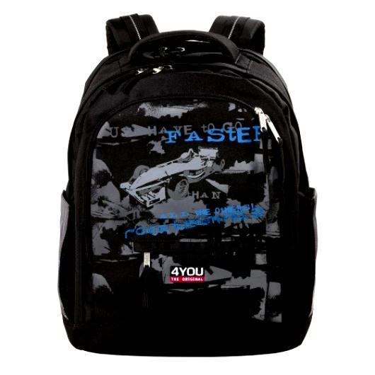 Школьный рюкзак 4you отзывы berghaus рюкзак