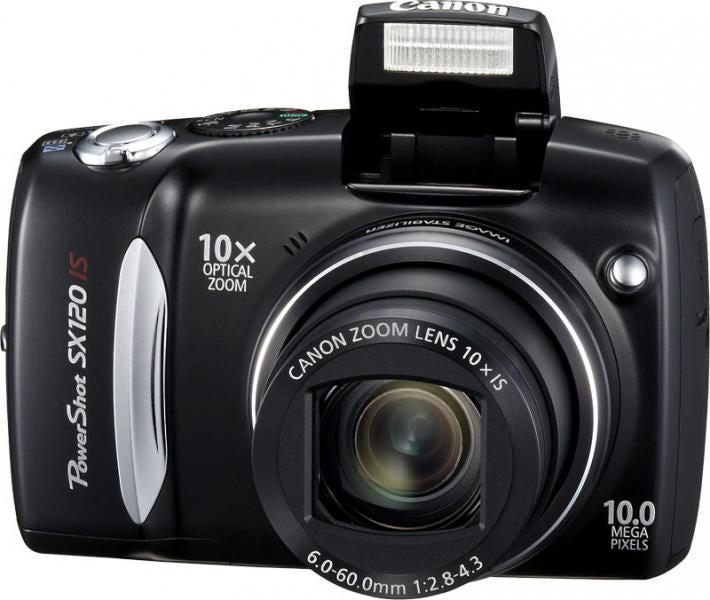 Canon powershot sx100 is инструкция