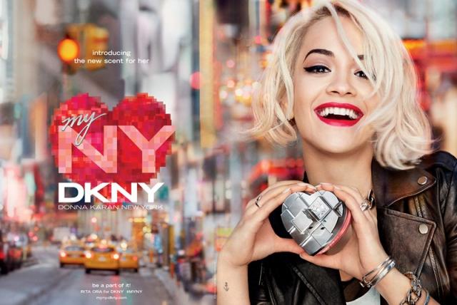 Картинки по запросу DKNY My NY