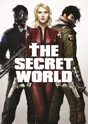 The Secret World скачать торрент - фото 2