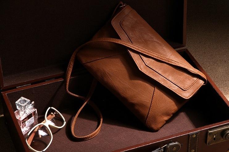 63057caeb6 Сумка Aliexpress Womens leather envelope shoulder bags ladies small vintage summer  handbags crossbody sling messenger bag 2014 designer satchels - отзывы