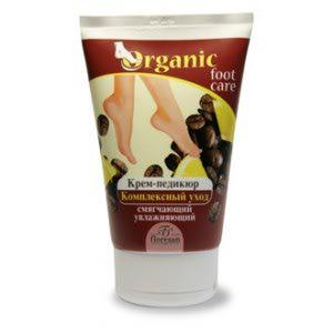 organic foot care