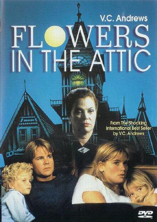 Цветы на чердаке книга продолжение