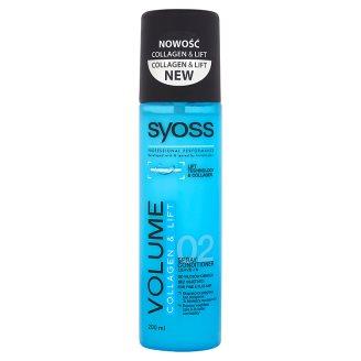Спрей syoss для волос