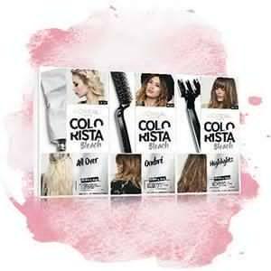 Colorista краска для волос лореаль