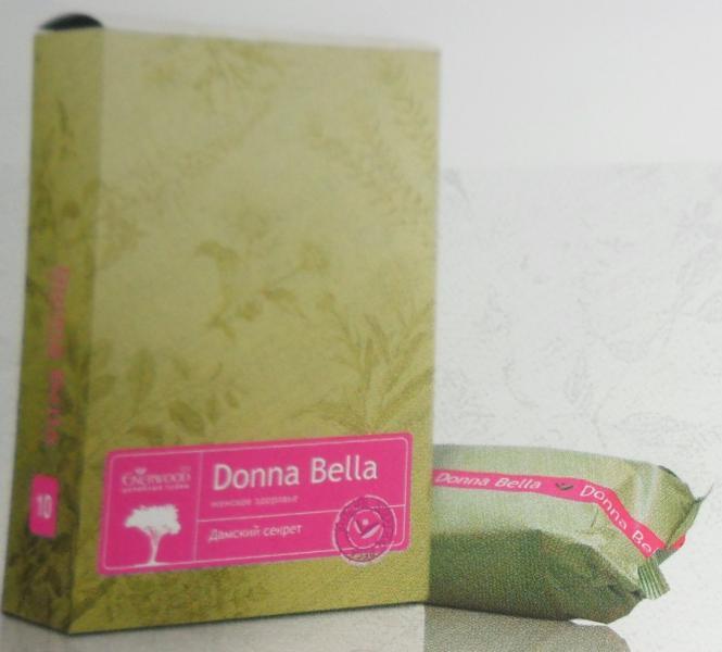 Donna bella что это за чай