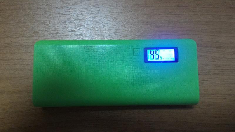 Рейтинг внешний аккумулятор с алиэкспресс