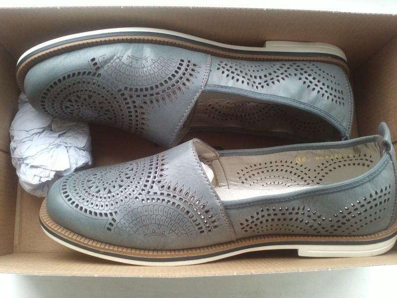 3cad24205 Туфли женские Rieker 45550-12 | Отзывы покупателей