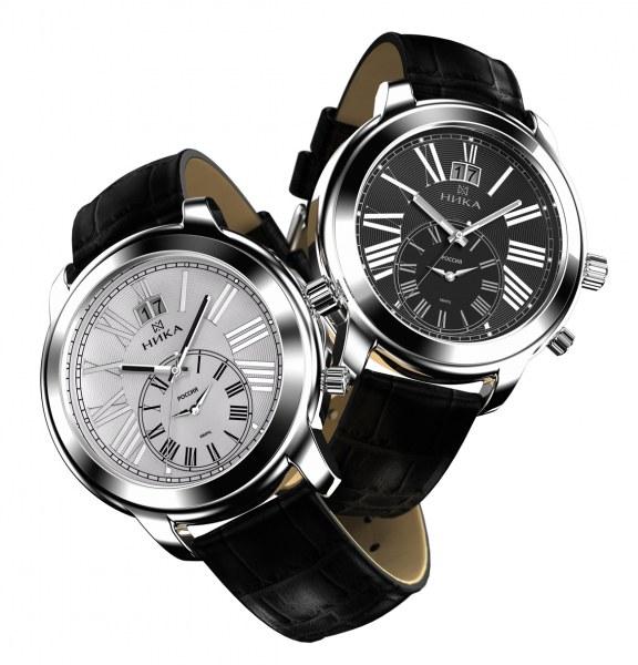 Наручные часы Ника EGO   Отзывы покупателей 298d167e391
