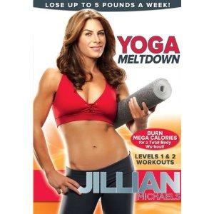 Джилиан майклс йога для похудения 1 уровень на русском языке