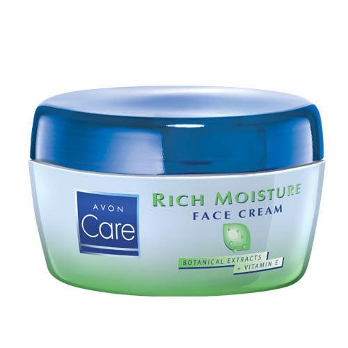 Крем для лица Avon Rich Moisture face cream | Отзывы ...