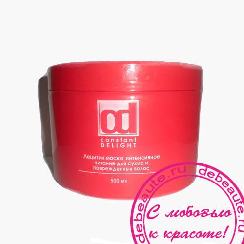 Лечение для волос с миндальным маслом