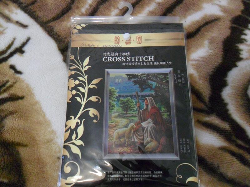 Cross stitch наборы для вышивки