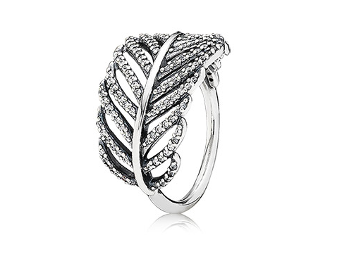 кольцо пандора фото