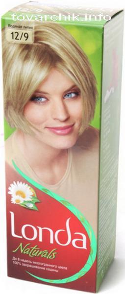 Londa color краска для волос
