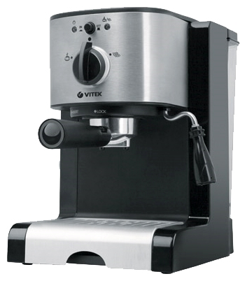 кофемашина витек 1513 инструкция img-1