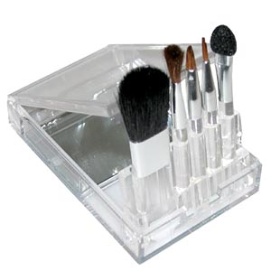 Набор кистей для макияжа орифлейм фото 423-485