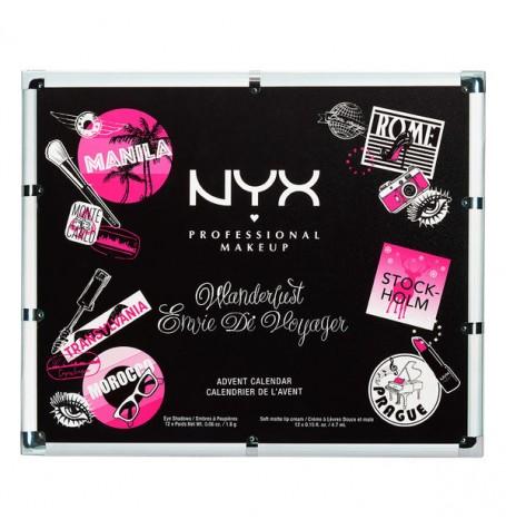Nyx декоративной косметики