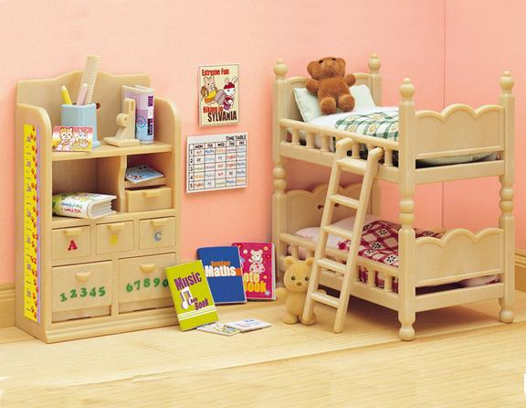 case 4 family furniture