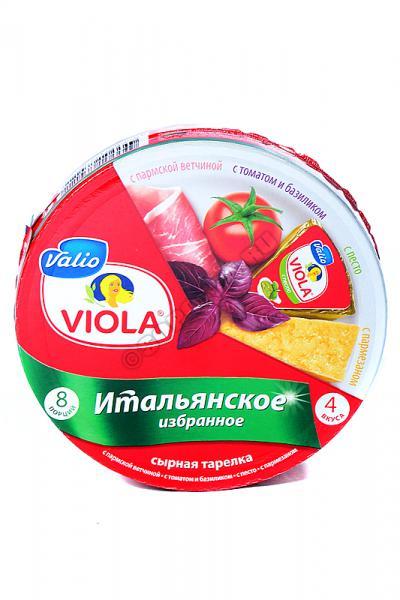Калорийность сыра виола в треугольниках