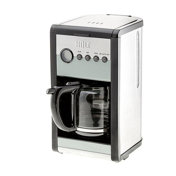 кофеварка holt инструкция