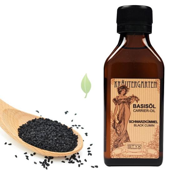 масло черного тмина от паразитов как применять