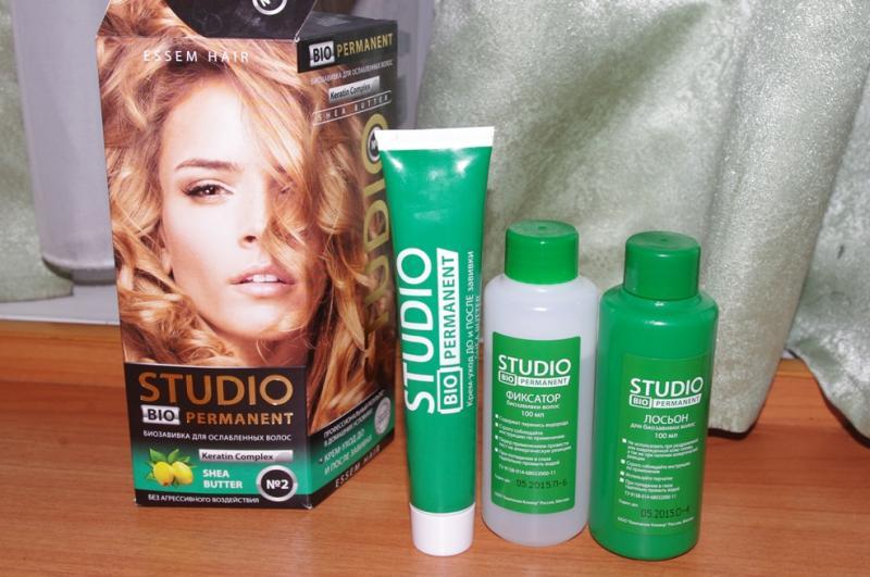 Средства от выпадение волос у женщин