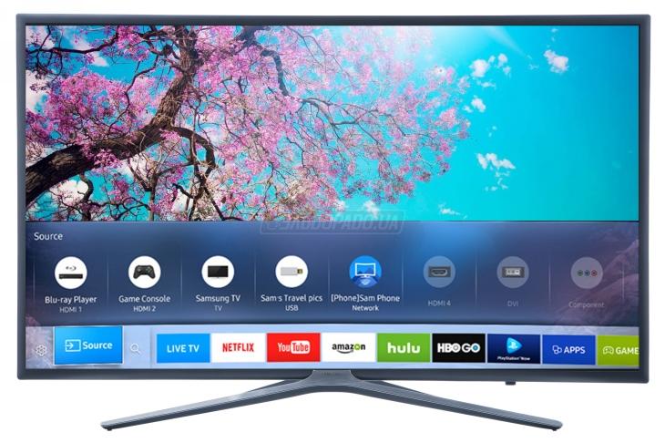 Как выбрать телевизор Самсунг