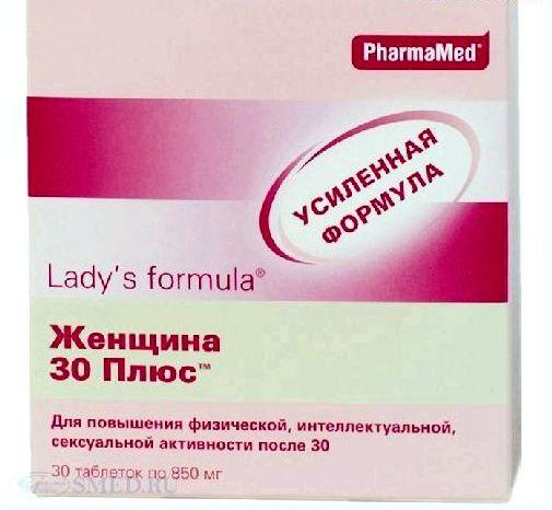 formula мед 30 диета витамины ledis фарма плюс