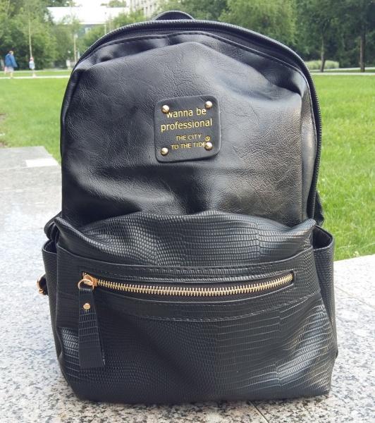 24299d3ca Рюкзак женский Aliexpress New Fashion Women Backpacks Women's PU Leather  Backpacks Girl School Bag High Quality Ladies Bags Designer Women Backpack  Bolsas - ...