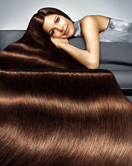Женщинам и девушкам, которые хотят иметь здоровые и красивые волосы!