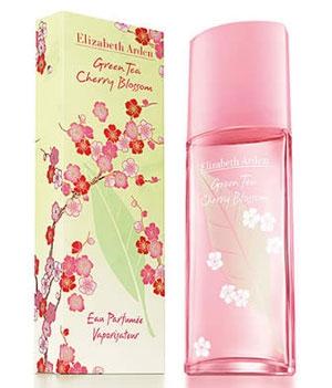 elizabeth arden perfume cherry blossom