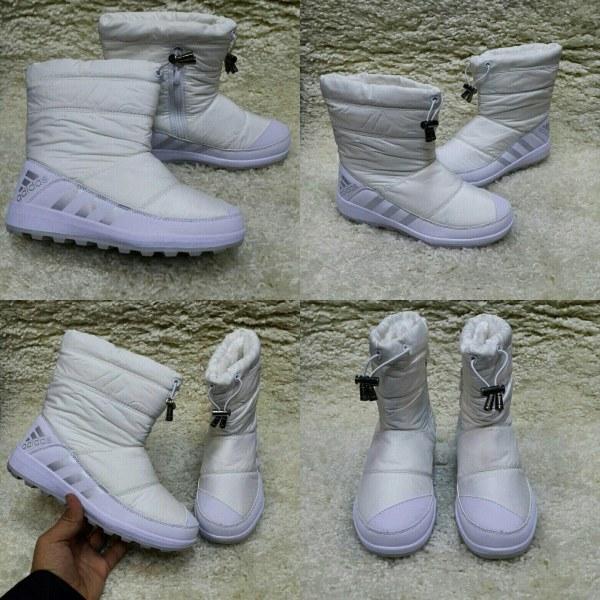 be3d03b160e2 Зимние женские дутики Adidas Артикул 5693   Отзывы покупателей