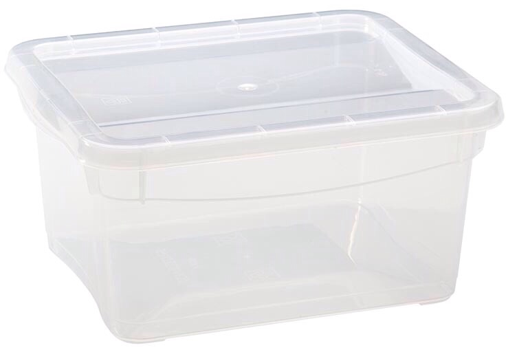 Фикс прайс ящики для хранения