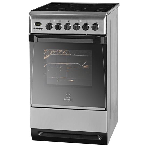 электрическая плита Indesit инструкция духовка - фото 3